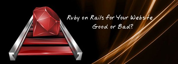 Ruby on Rails for Your Website compressor rubyorails为您的网站   好还是坏?   听团队统一