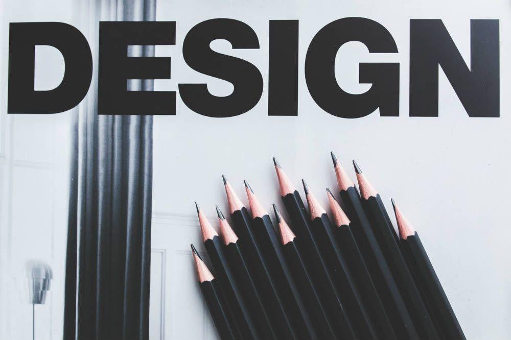 Web Design and Development Typography Rules for UI Design 网页设计与开发UI设计的排版规则