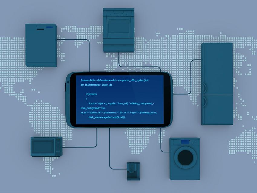 php和iot:成功的web应用程序开发服务的门户-芊雅企服