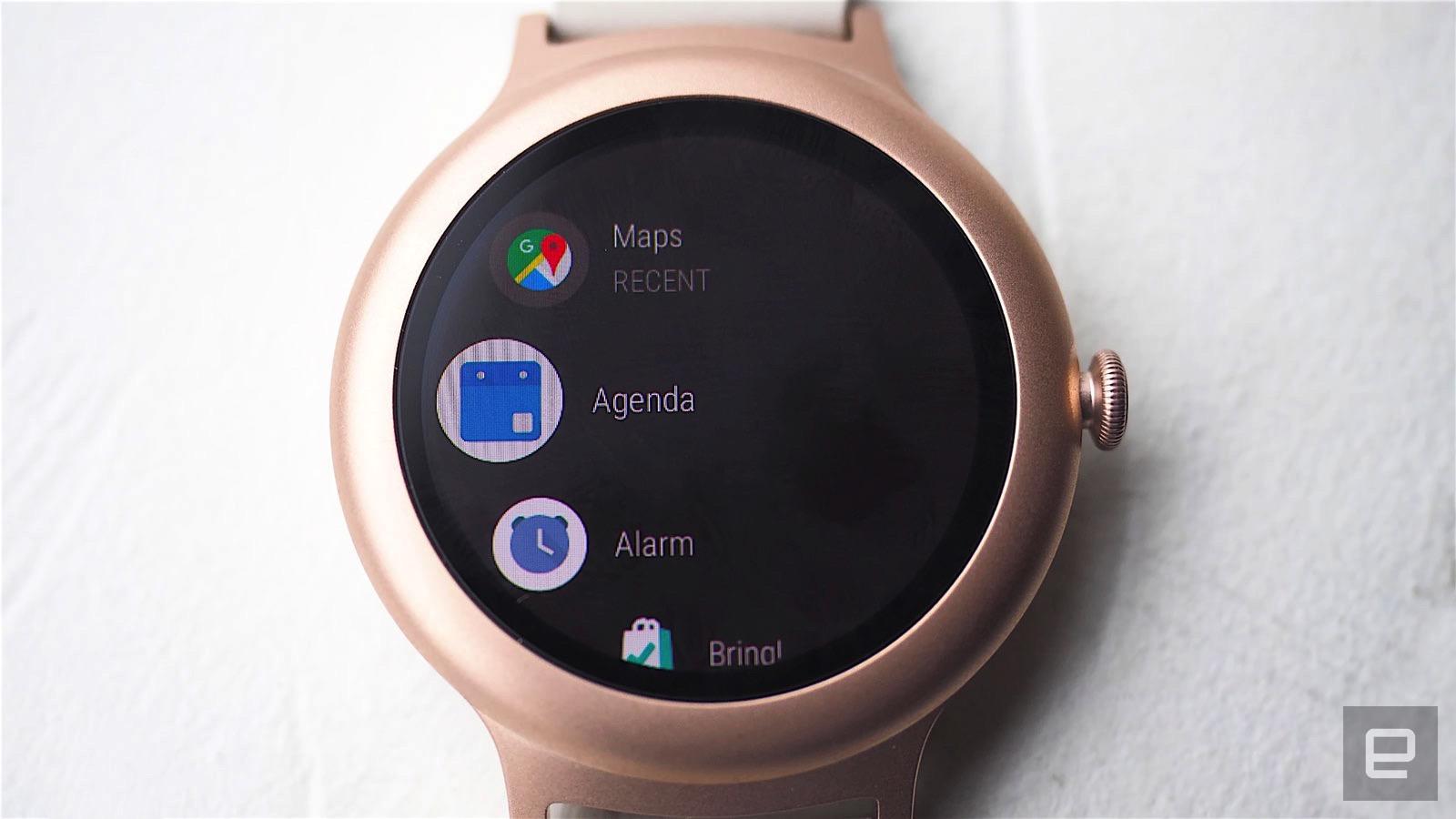 Bug 已被消灭:Android Wear 2.0 更新推送继续-芊雅企服