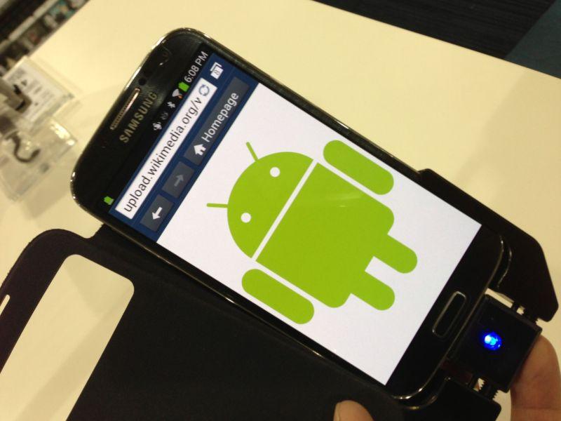 恶意 Wi-Fi 网络能劫持Android设备-芊雅企服