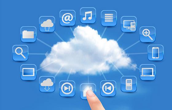 cloud 云计算三年计划出炉,IT 巨头竞逐产业互联网商机