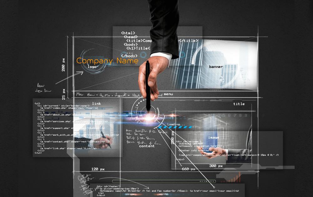 custom website development Unified Infotech 最常见的定制网站开发问题的解决方案