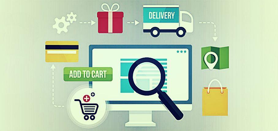 ecommerce business compressor 用户体验使电子商务业务走向漫长
