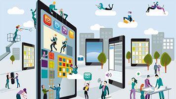 enterprise mobility 1 移动应用开发趋势即将设置标记