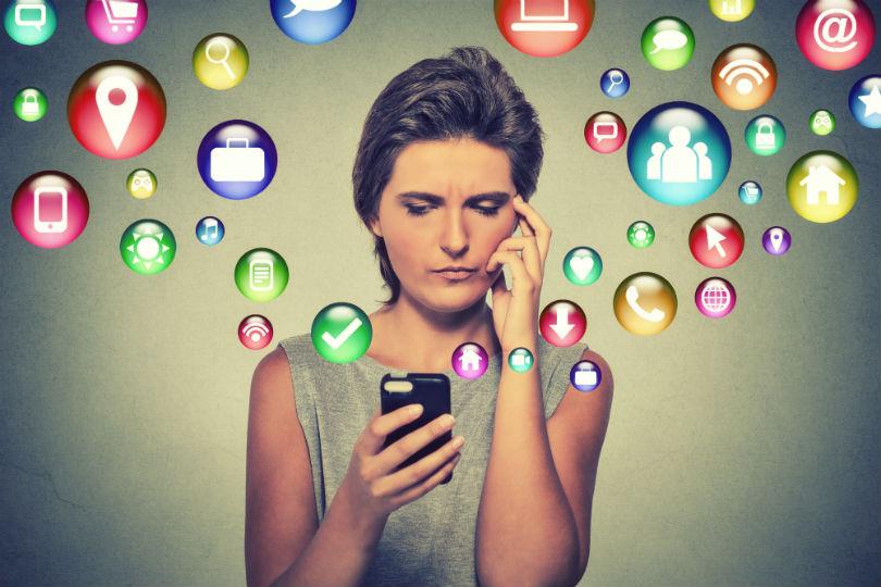 mobile app development company Unified Infotech 2017 1st march 移动应用程序开发公司:客户没有使用您的应用程序的5个原因