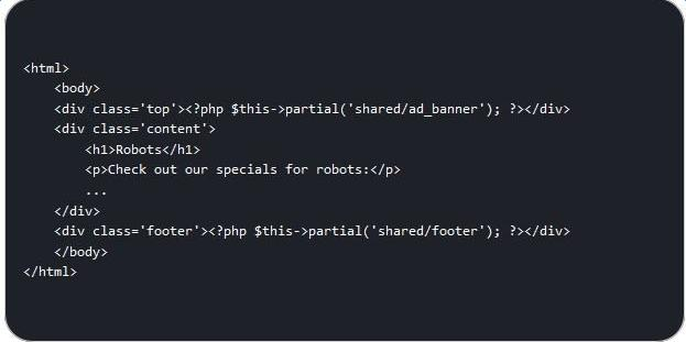 p13 資深PHP程序員推薦 19款頂級PHP Web框架