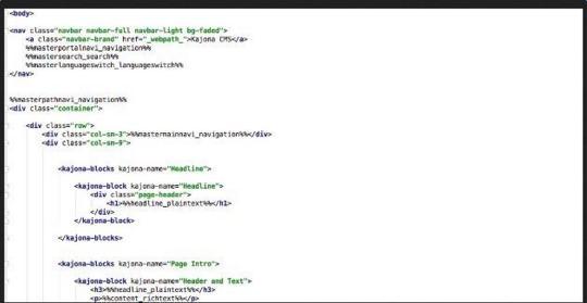 p9 資深PHP程序員推薦 19款頂級PHP Web框架