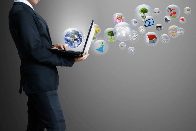 web design and development Unified Infotech 确保业务取得积极成果的WEB开发技术