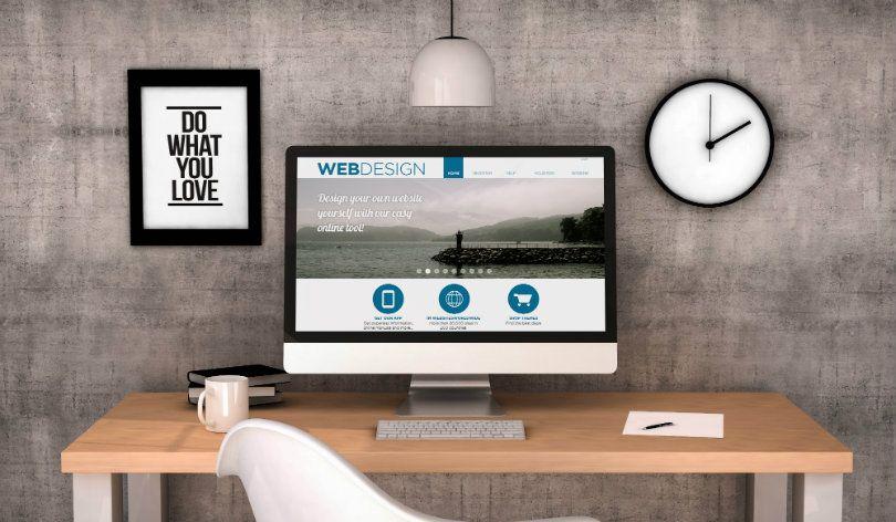 website design company 2017 USA 网站设计趋势将在2017年取得很好的成果