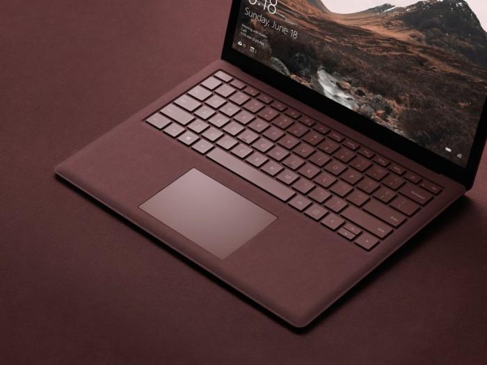 012954 cMLD 2894582 微软 Windows 10 S 和 Surface Laptop 亮点细数