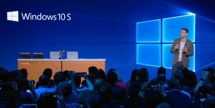 013232 Y4vJ 2894582 微软 Windows 10 S 和 Surface Laptop 亮点细数
