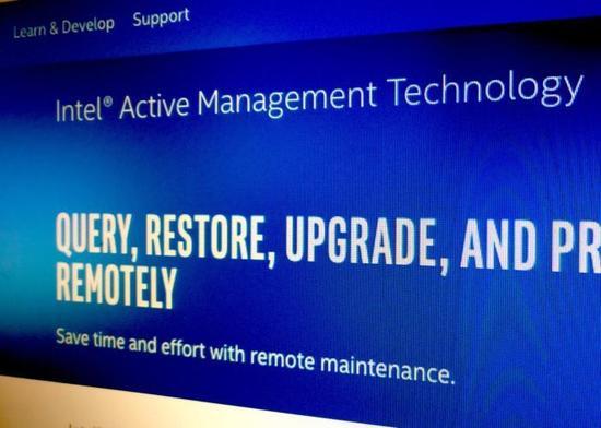 081031 bCCz 2894582 英特尔爆出新漏洞:10 年内的企业 PC 产品受影响