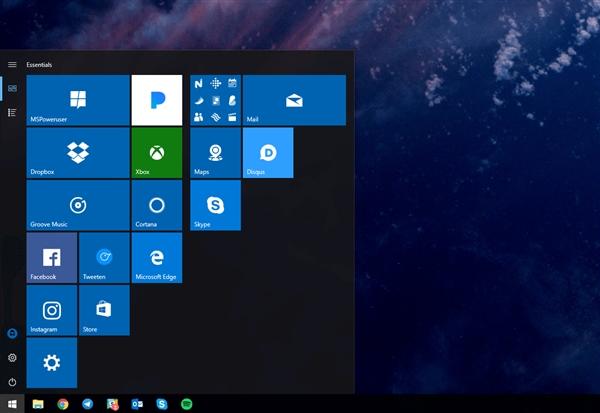 081740 Wwjx 2894582.png 半数 PC 用户挺 Windows 7:Windows 10 想超越仍艰难