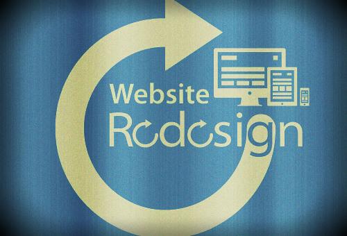 Blog 14webredesign 网站重新设计 5说,你的CMS需要改革