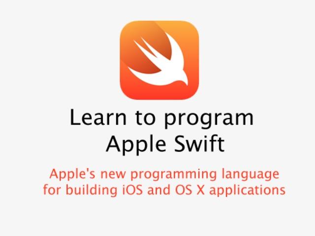 Blog 20swift language 苹果新的编程语言   swifta a  trendsetter