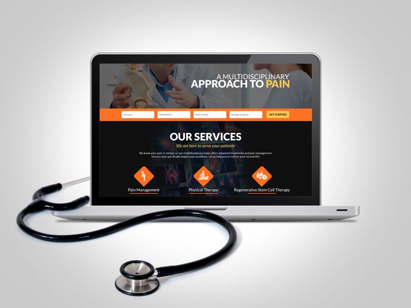 Blog 34medical 医疗网站设计:提升在职医生