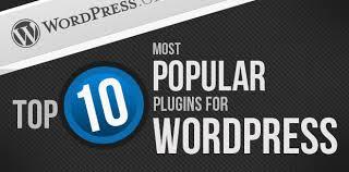 Blog 7wordpress plugins 2017年十大热门必备wordpress插件