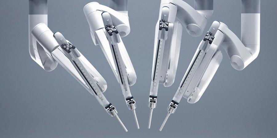 blog 3 医学中的AI:作为医生的机器人