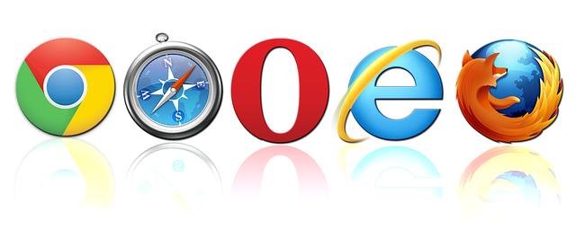 browsers 1273344 640 是时候给你的网站一个检查吗?