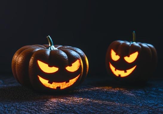 halloween 1001677 640 为您的启动创造一个成功的网站的技巧