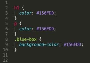 sass1 SASS会改变代码如何写?