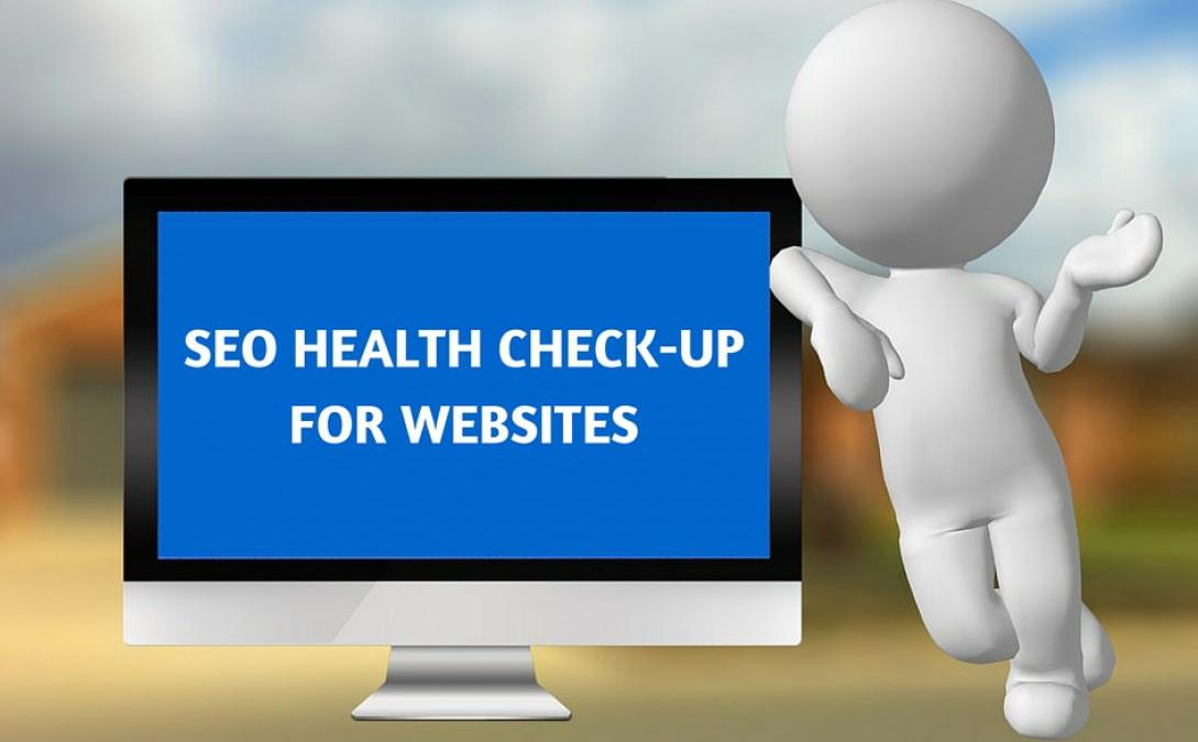 seo1 专家指南,完整的SEO健康检查网站