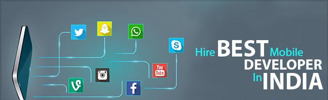 Android 雇佣一个好的移动应用程序开发人员花费多少钱
