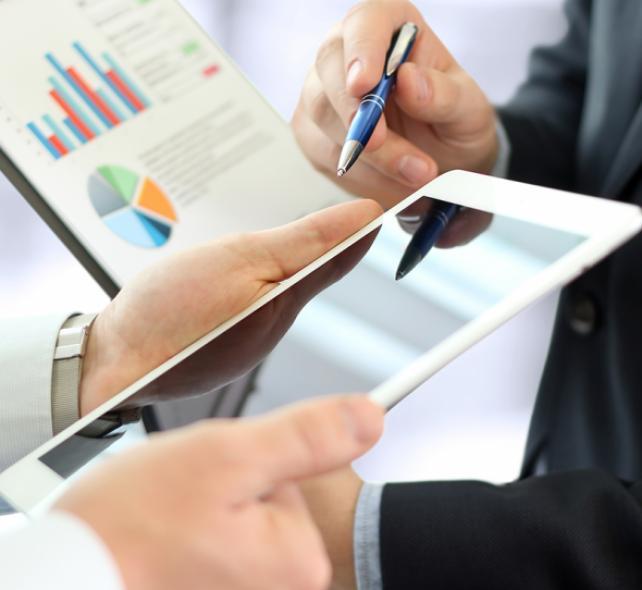 Enterprise IT consulting services 为什么客家网络科技没有纯销售业务人员?