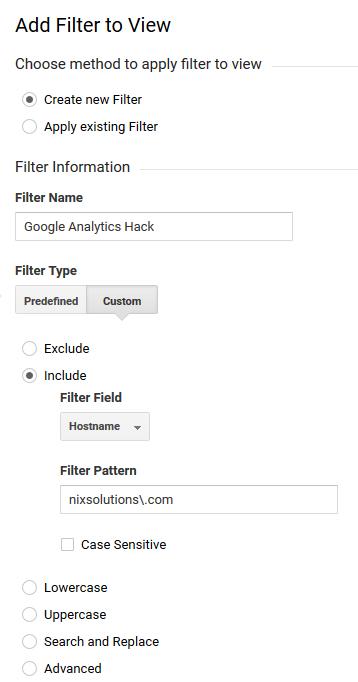 Google Analytics 您应该知道的七个Google Analytics(分析)功能