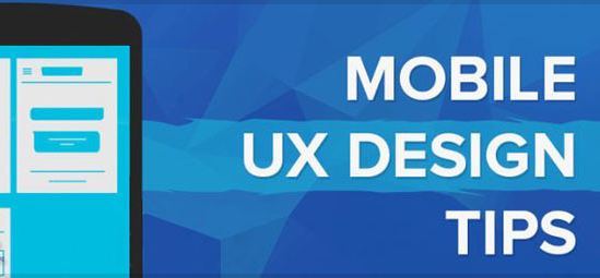 UX Mobile UX设计技巧来创建用户友好的应用程序