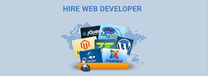 Web 如何选择最好的网页开发者