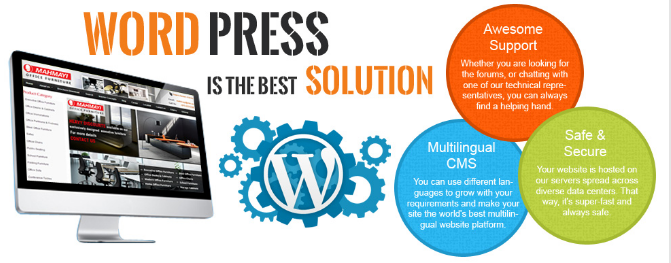 WordPress2 采取WordPress的好处