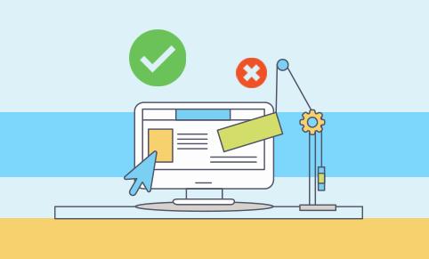 wang 12种简单调整,使您的网站设计互动