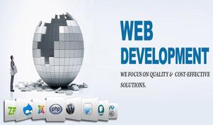web development 品质可以从Good Web Development Company获得