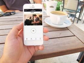 广州EHS咖啡学院微信约课系统开发