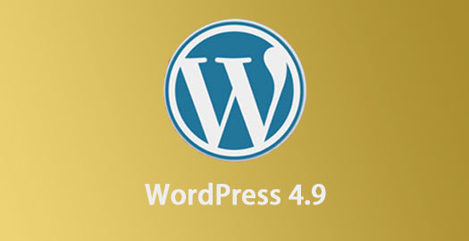 073051 jYmh 3703517 WordPress 4.9 Beta 3 改进自定义面板中的菜单可用性