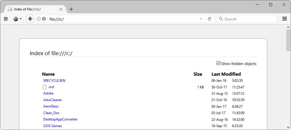080644 PUNw 2720166 Tor 浏览器存在严重漏洞 或泄露用户真实 IP 地址