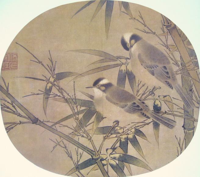 绣绘观赏自成韵——中国宋代刺绣-芊雅企服
