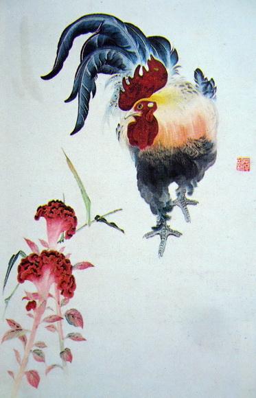 中国四大名绣之蜀绣-芊雅企服