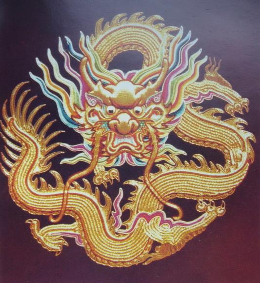 中国四大名绣之粤绣-芊雅企服