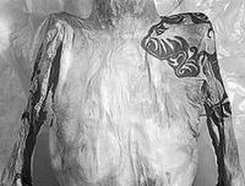 洪荒力变绕指柔——从上古纹身到绚烂刺绣-芊雅企服