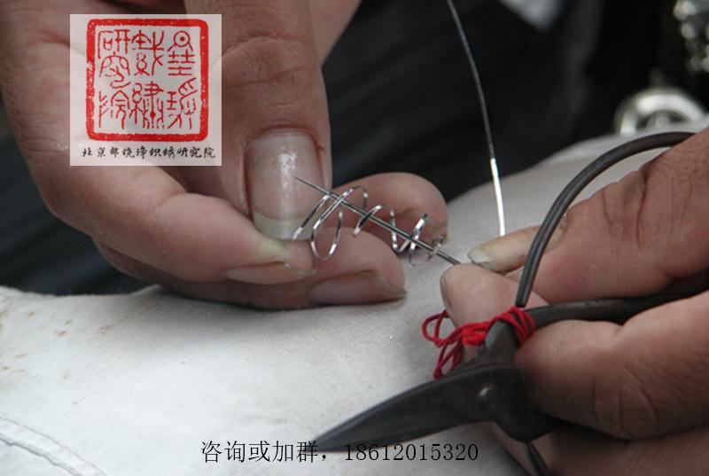 中国少数民族刺绣之苗族刺绣-芊雅企服