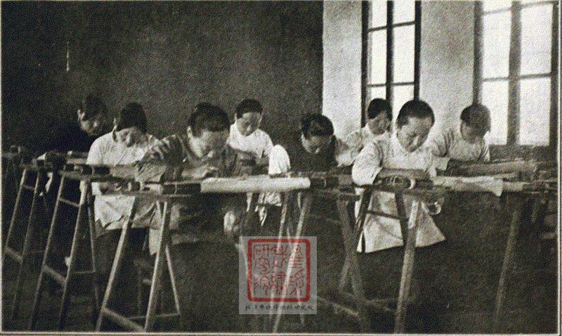 中国历代刺绣名家之沈立-芊雅企服
