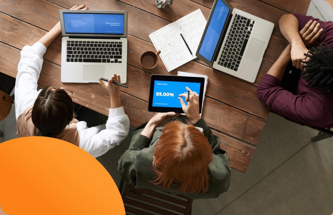芊雅企服升华2020,多样化的软件解决方案-芊雅企服